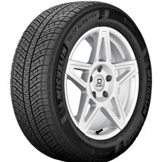 MICHELIN PILOT ALPIN 5 SUV 255/50R19 107V XL
