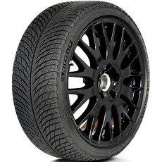MICHELIN PILOT ALPIN 5 235/55R19 105V XL