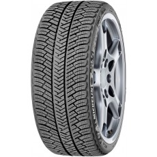 MICHELIN PILOT ALPIN PA4 255/35R19 96V XL
