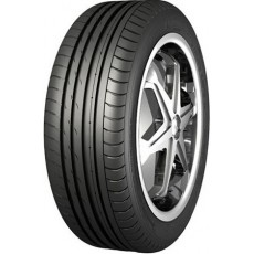NANKANG AS-2+ 275/35R19 96Y RunFlat