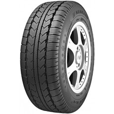NANKANG WINTER ACTIVA SL-6 SNOW 195/60R16C 99/97T