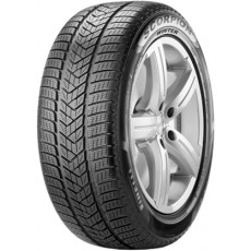 PIRELLI SCORPION WINTER 255/50R19 107V XL RunFlat
