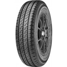 ROYAL BLACK ROYAL COMMERCIAL 205/75R16C 110/108R