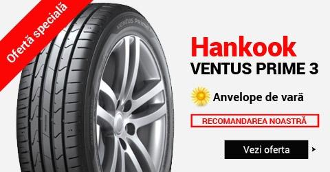 Anvelope vara Hankook Ventus Prime 3 K125