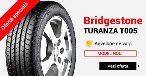 Anvelope de vara Bridgestone Turanza T005