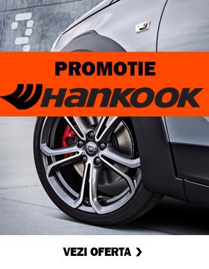 Promotie anvelope Hankook