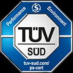 testate de TÜV
