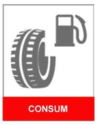 Etichetare anvelope - Consum carburant